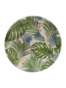 Amazon Melamine Side Plate