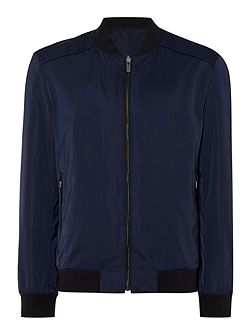 Baxent Reversible Bomber Jacket