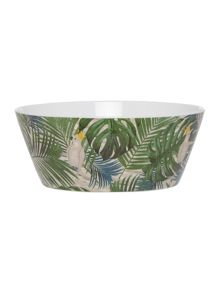 Linea Amazon Melamine Bowl