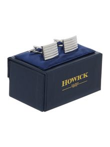 Howick Tailored Square Cufflink