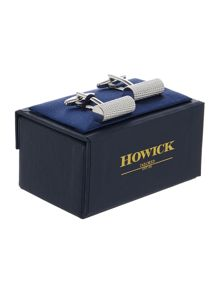 Howick Tailored Roll Cufflink
