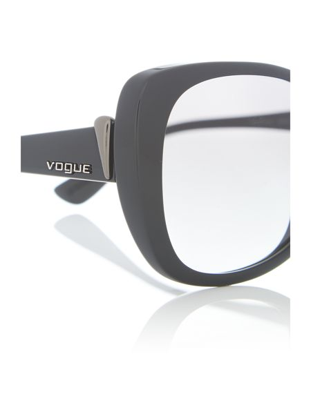 Vogue Black  butterfly  sunglasses VO2819S