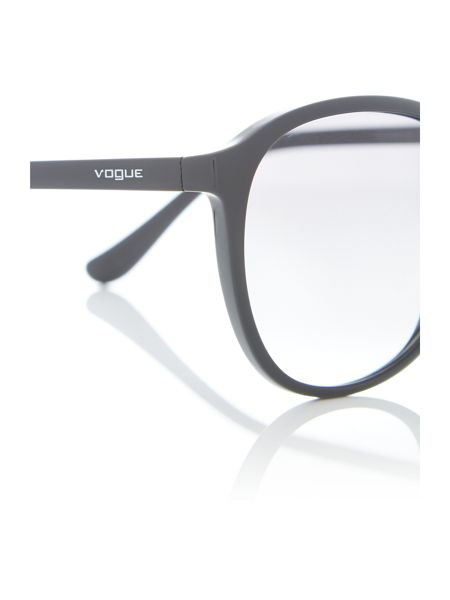 Vogue Black  phantos  sunglasses VO2939SM