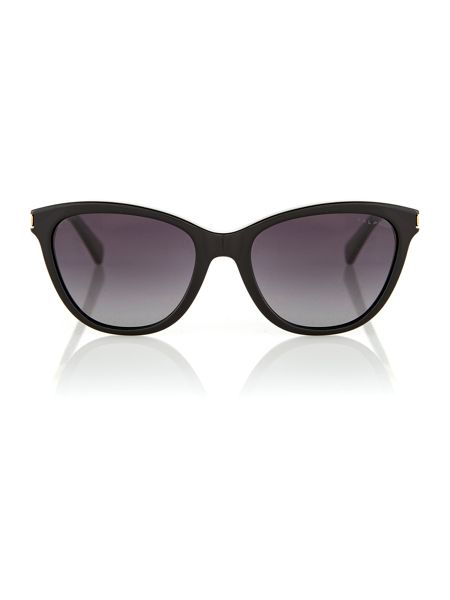 Ralph RA5201 cat eye sunglasses