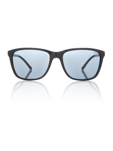 Polo Ralph Lauren PH4108 square sunglasses