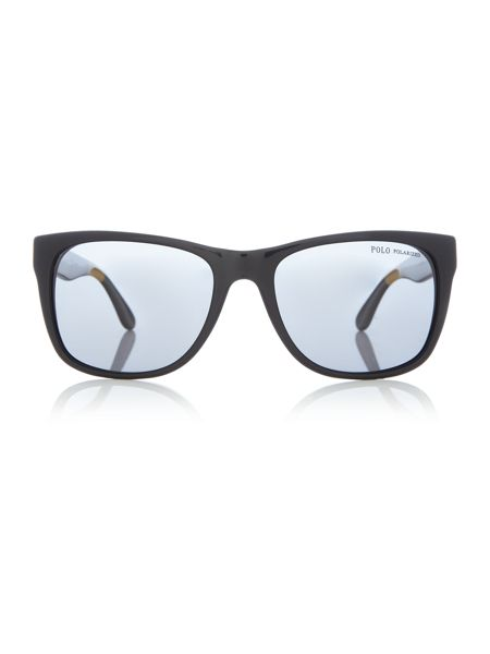 Polo Ralph Lauren PH4106 rectangle sunglasses