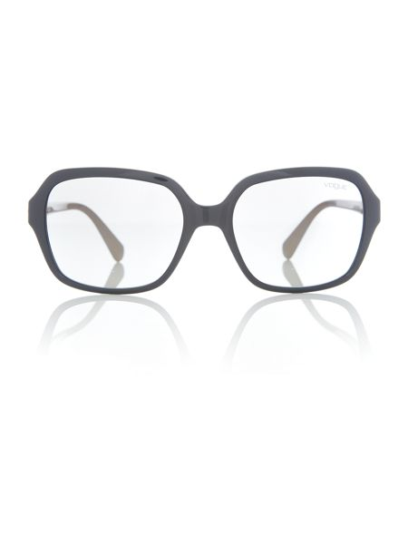 Vogue Blue  square  sunglasses VO2994SB