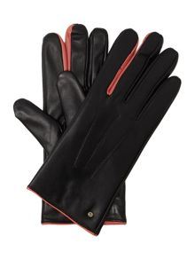 Radley Fleet street leather gloves