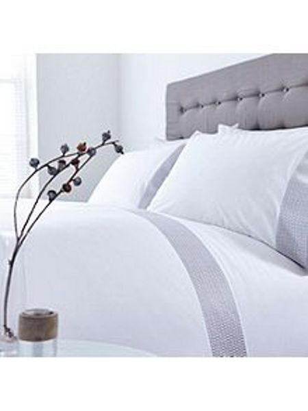 Casa Couture Howard bed linen range