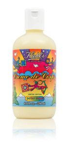 Kiehls Creme de Corps 250ml Peter Max Edition