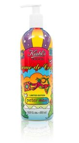 Creme de Corps 500ml Peter Max Edition