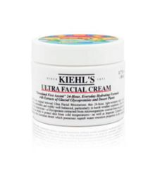 Ultra Facial Cream 50ml Peter Max Limited Edition