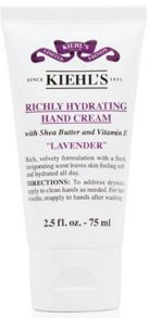 Lavender Hand Cream 75ml Peter Max Edition