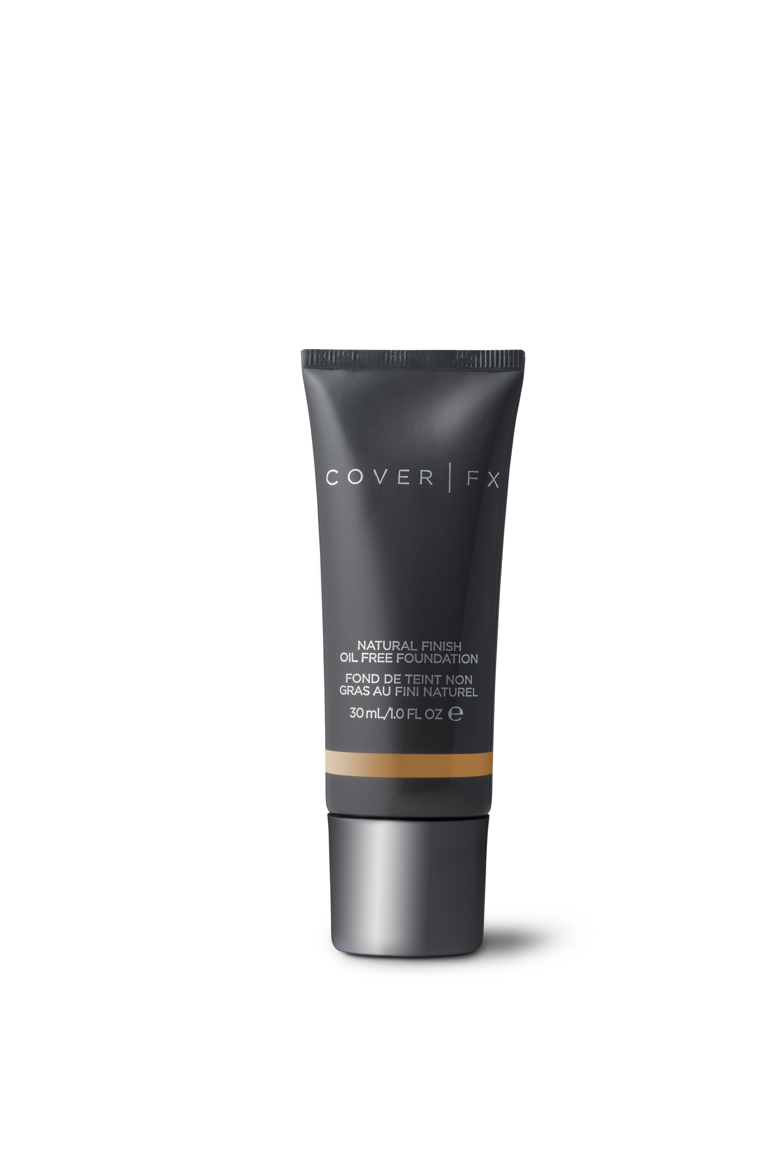 Cover FX Cover FX Natural Finish Oil-Free Foundation 30ml, G90