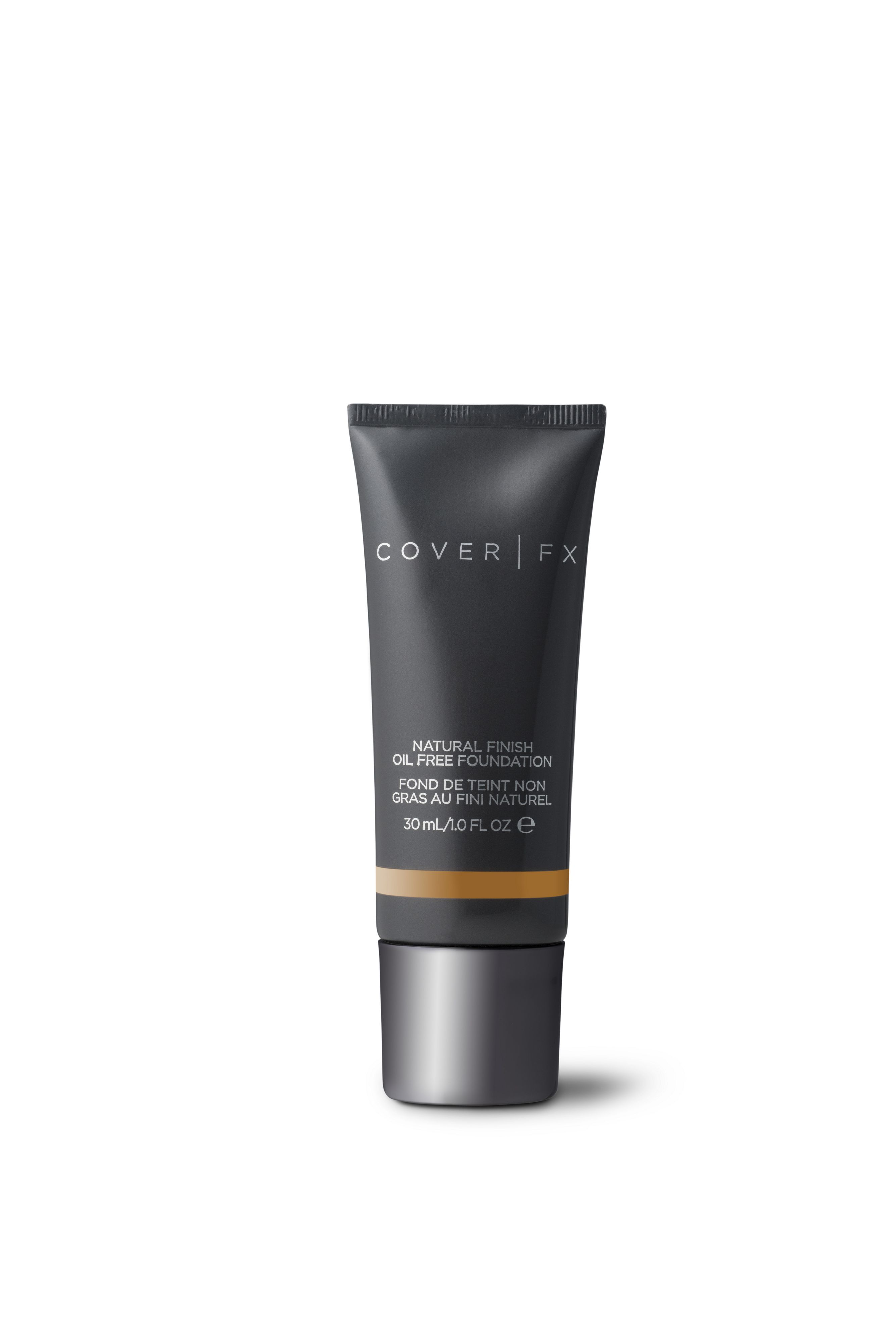 Cover FX Cover FX Natural Finish Oil-Free Foundation 30ml, G100