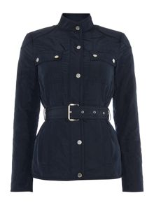 Michael Kors Quilted short jacket