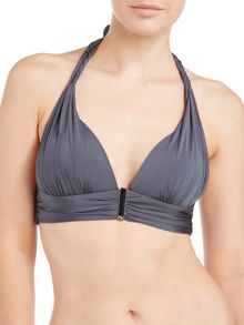 Biba Twist Goddess Halter Top