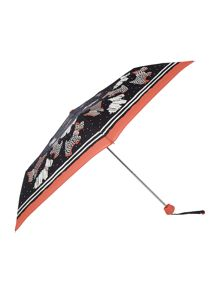 Radley Fleet street mini umbrella