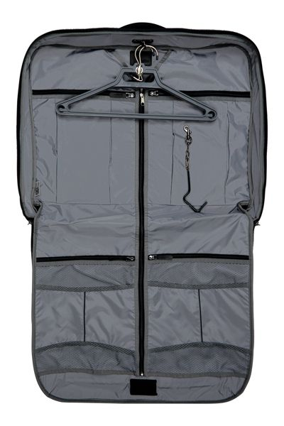 Antler Business 200 black garment carrier