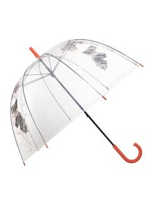 Radley Fleet street birdcage umbrella