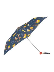 Radley Botanical mini umbrella
