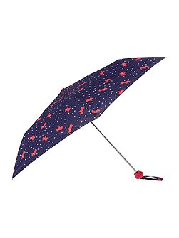 Radley Cheshire street mini umbrella