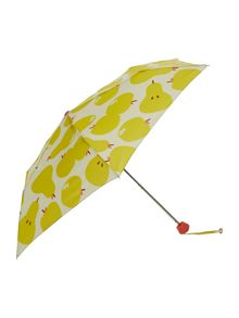 Radley Apples and pears mini umbrella