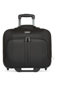 Business 200 black laptop trolley