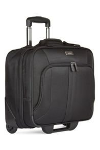 Antler Business 200 black laptop trolley