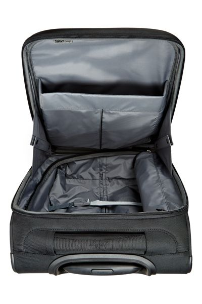 Antler Business 200 black portrait case