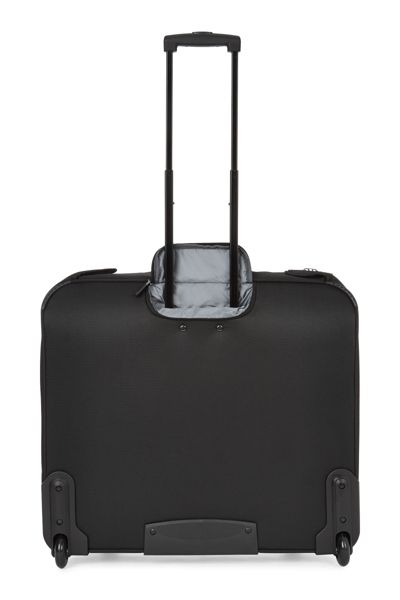 Antler Business 200 black wardrobe trolley
