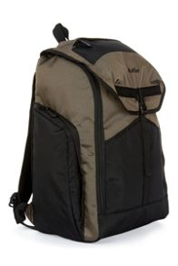 Tundra khaki backpack