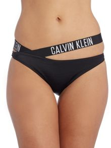 Calvin Klein Intense power V cheeky bikini bottom