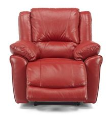 Linea Burton Manual Recliner Chair