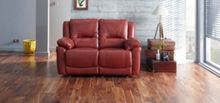 Burton 2 Seater Power Recliner Sofa