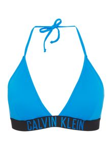 Calvin Klein Intense power tirangle bikini top