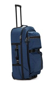 Urbanite navy double decker