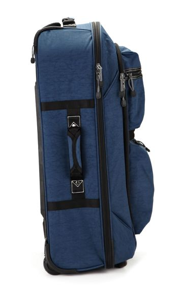Antler Urbanite navy double decker