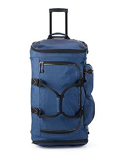 Urbanite navy mega double decker