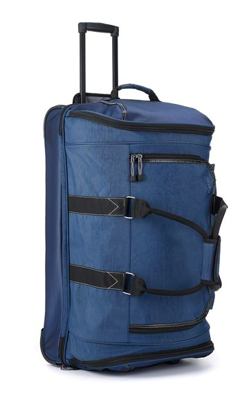 Antler Urbanite navy mega double decker