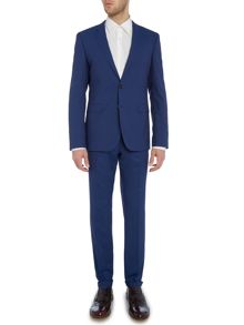 Hugo Ryan Win Fashion Slim Suit