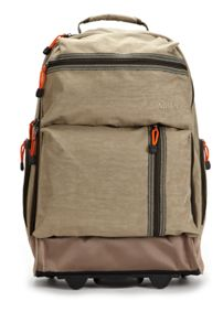 Antler Urbanite stone trolley backpack