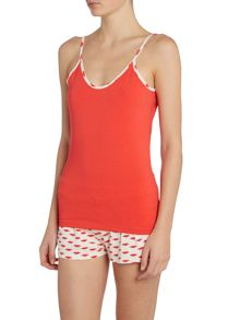 Tommy Hilfiger Tia cami and short pajama set