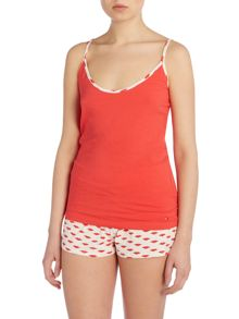 Tommy Hilfiger Tia cami and short pyjama set