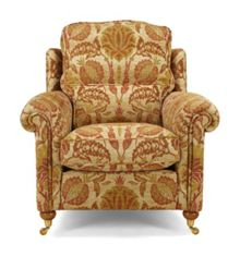 Duresta Norfolk Standard Chair