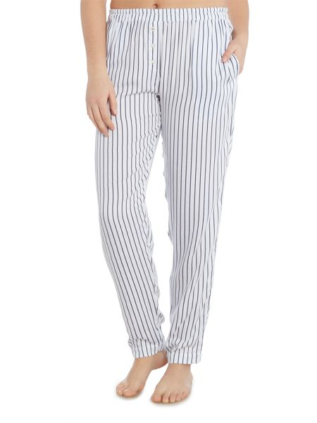 Tommy Hilfiger Woven striped pant
