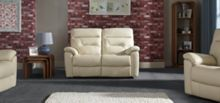 La-Z-Boy Texas 2 Seater Sofa