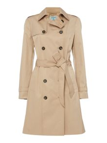 Dickins & Jones Classic Trench Coat
