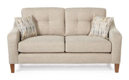 Linea Wallace 2 Seater High Back