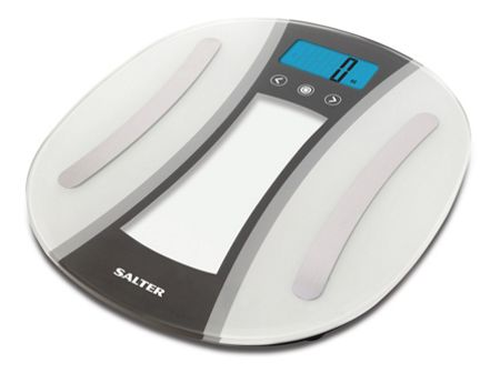 Salter Curve Analyser Scales 9176